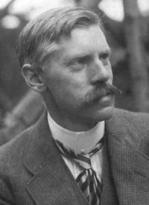 Dunhill portrait