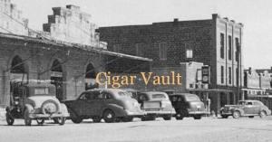 Cigar Vault