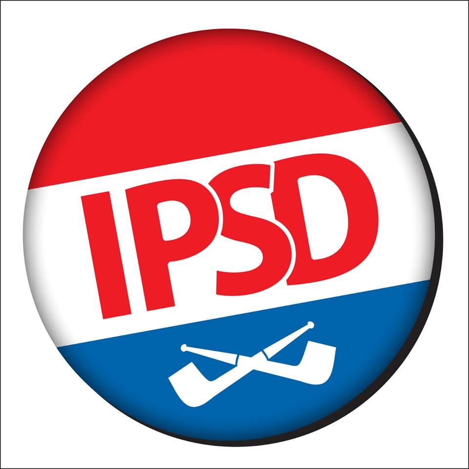 IPSD Badge 2